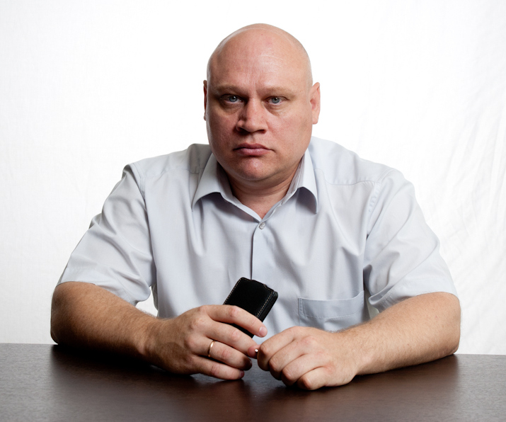 Артюшенко Олег Григорьевич [18+]