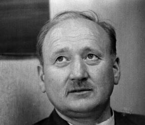 Николай Баталов