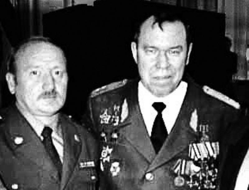 Рохлин и Баталов