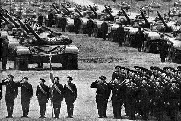 Военная мощь СССР - лс