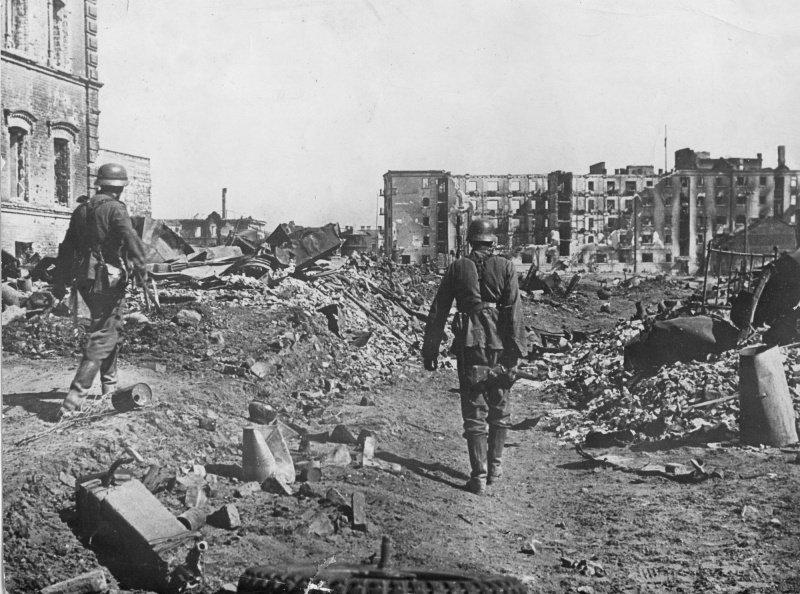 битва за сталинград12
