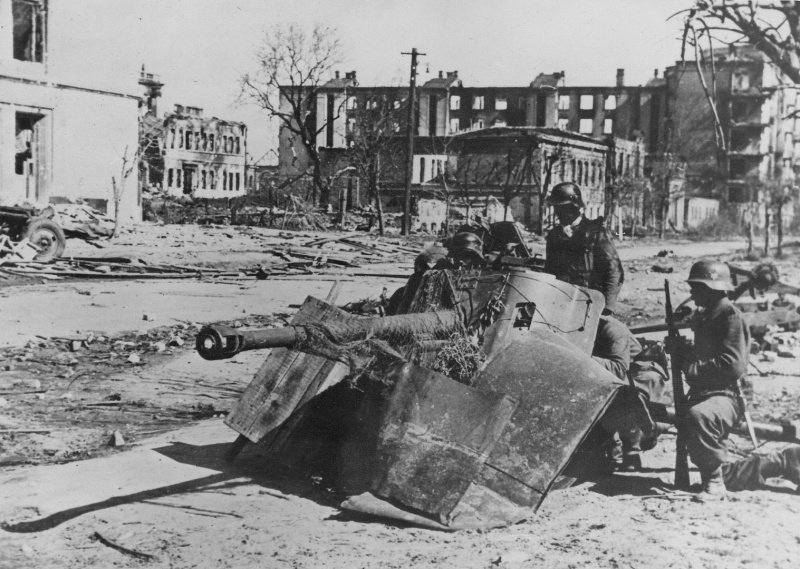 битва за сталинград13