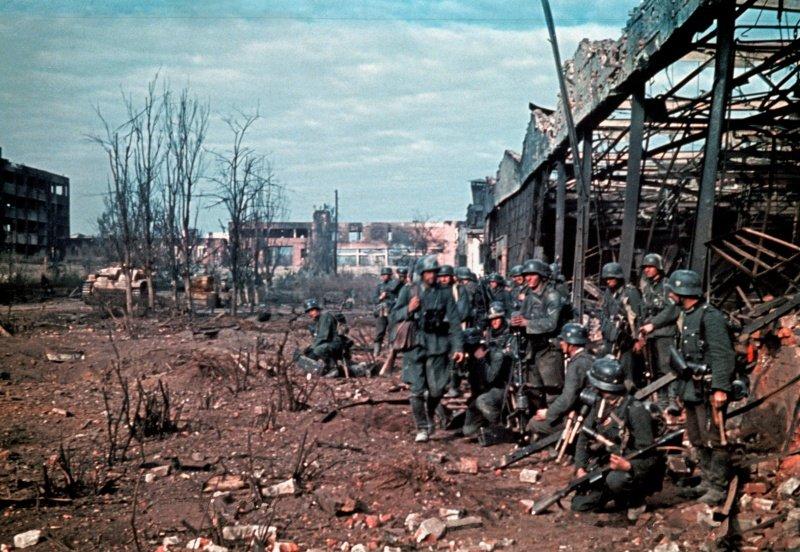 битва за сталинград15