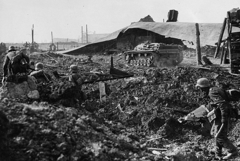 битва за сталинград16