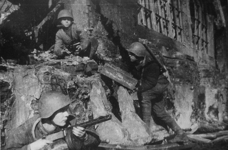 битва за сталинград24