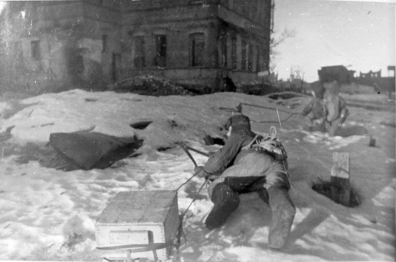 битва за сталинград25