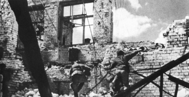 битва за сталинград27