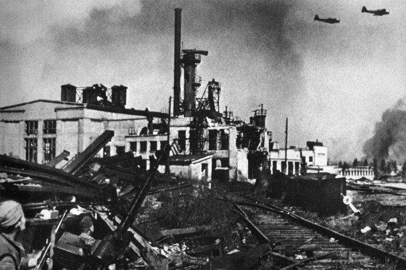 битва за сталинград30