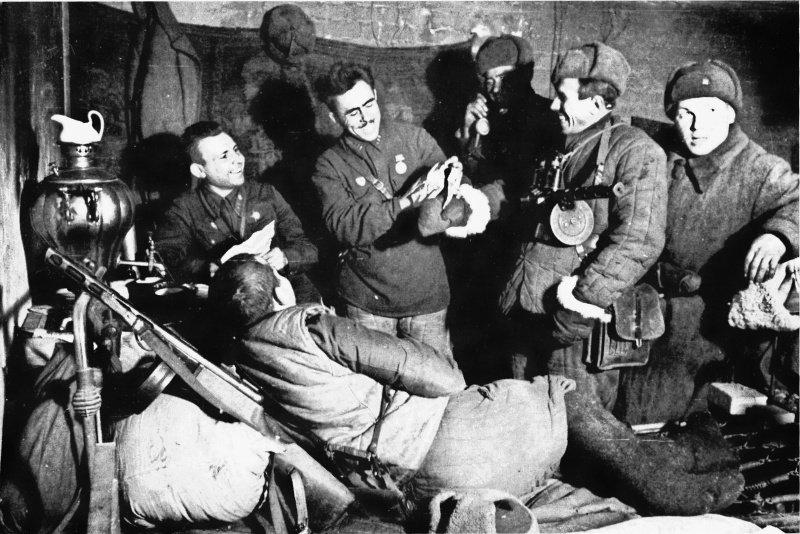 битва за сталинград32