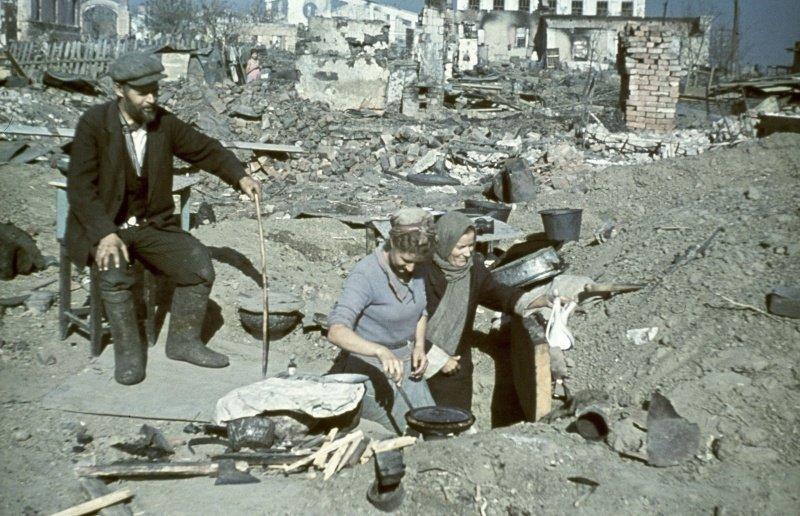 битва за сталинград33