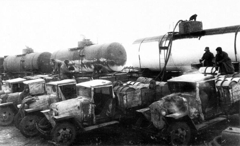 битва за сталинград35
