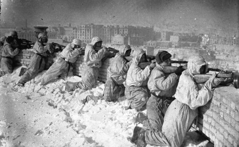 битва за сталинград38