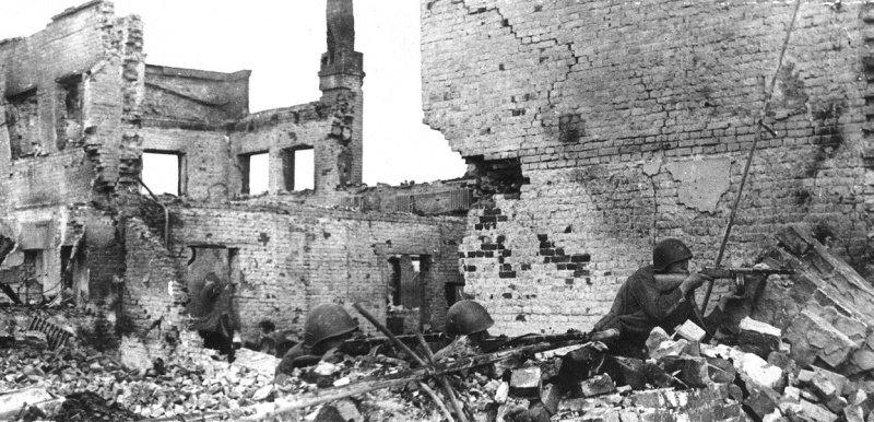 битва за сталинград40