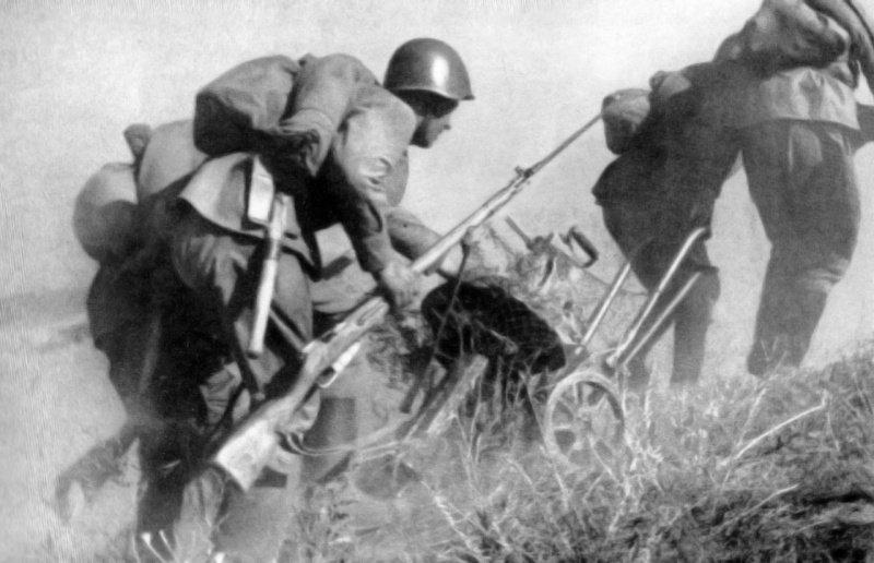 битва за сталинград41
