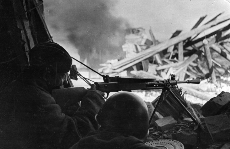 битва за сталинград42