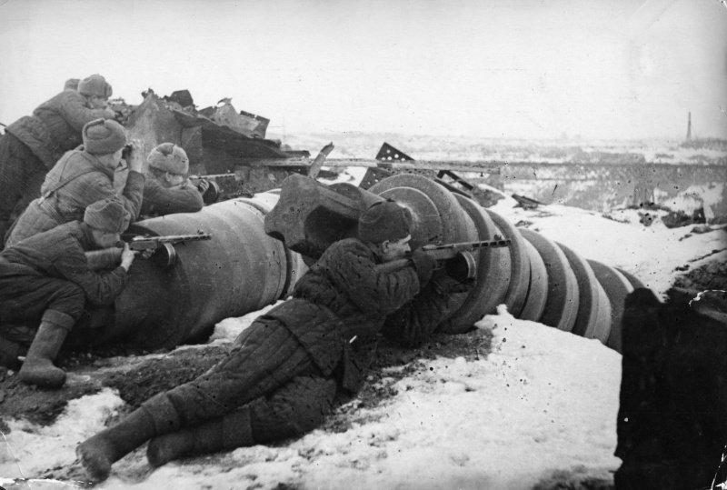 битва за сталинград43
