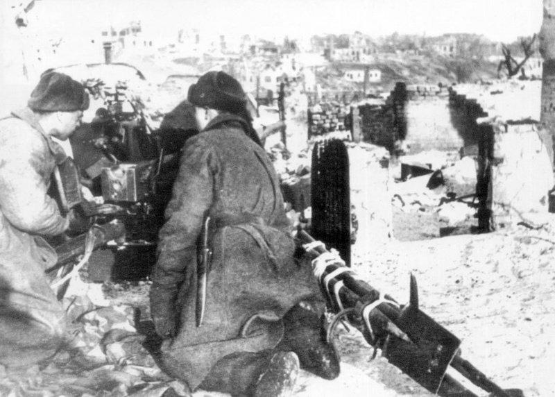 битва за сталинград46