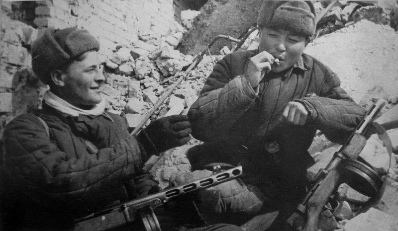 битва за сталинград51