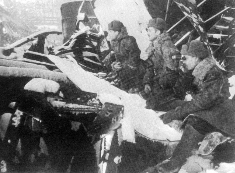 битва за сталинград52