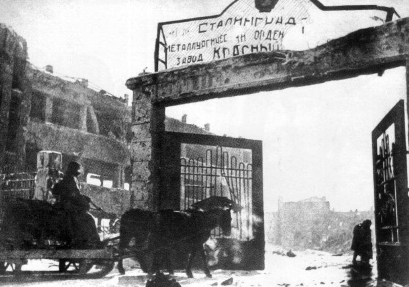 битва за сталинград55