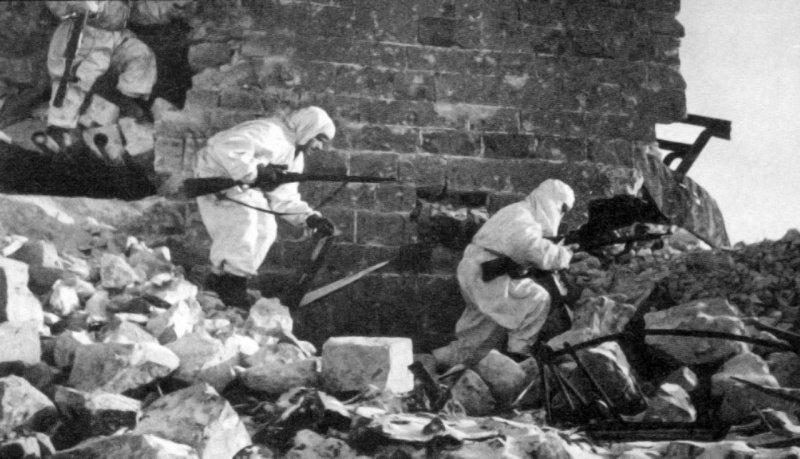 битва за сталинград56