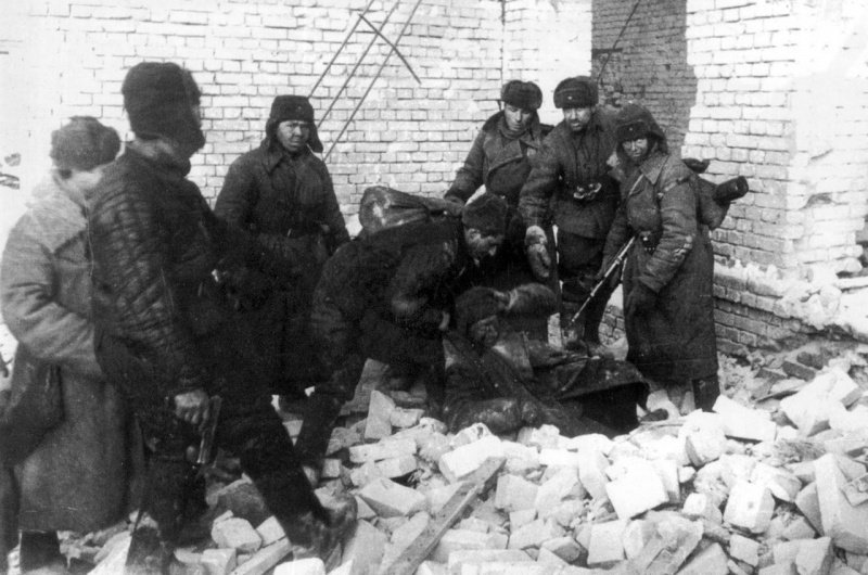 битва за сталинград57