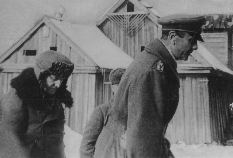 битва за сталинград62 - паулюс