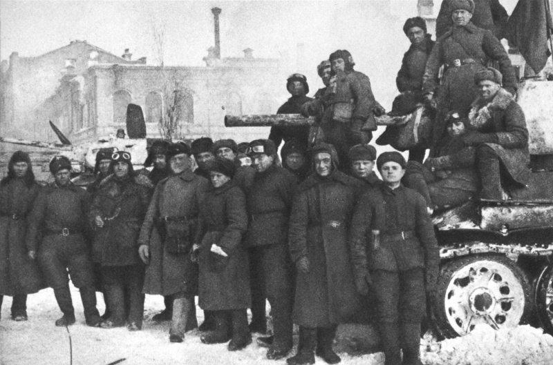 битва за сталинград67