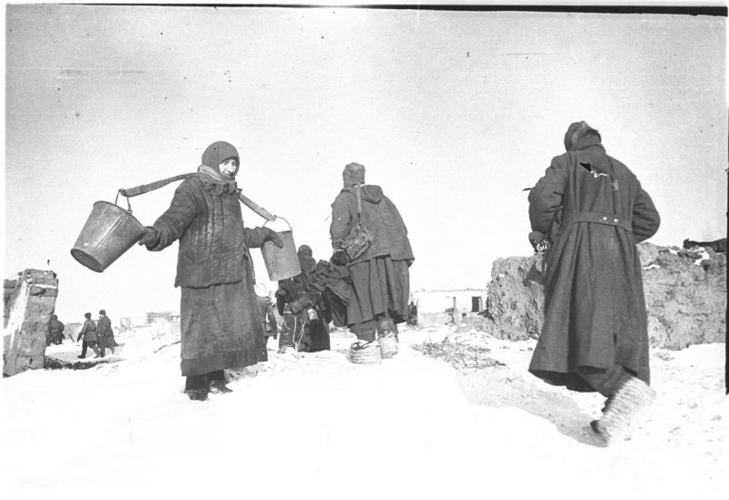 битва за сталинград71
