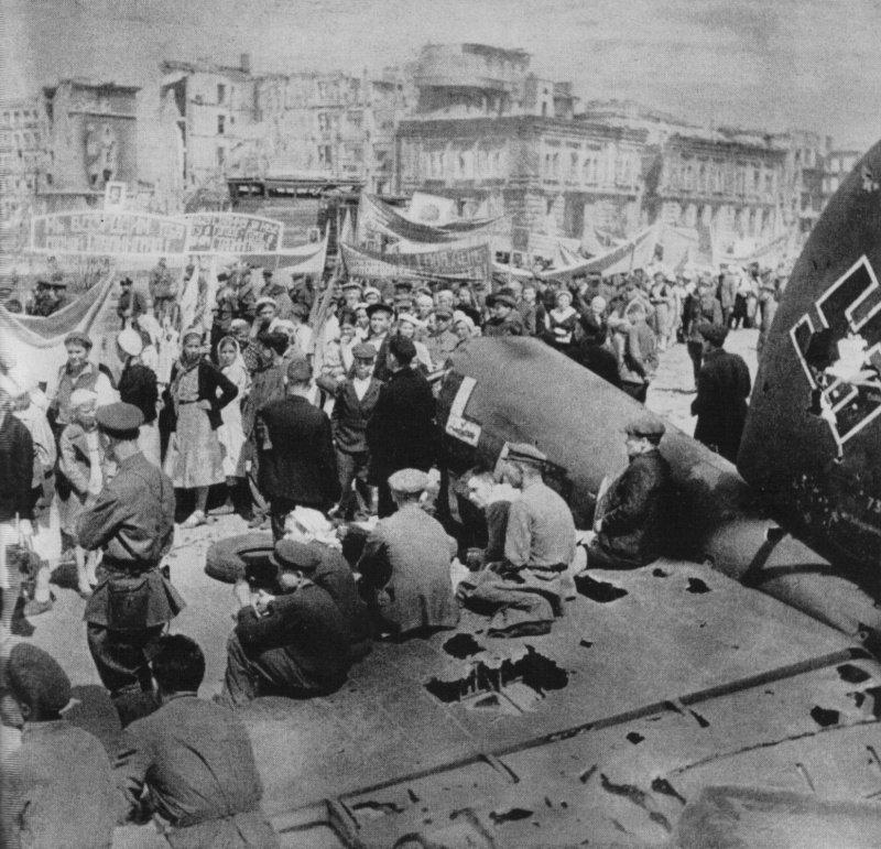 битва за сталинград81