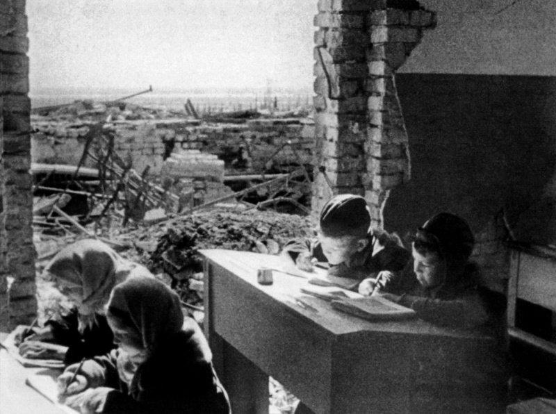 битва за сталинград84
