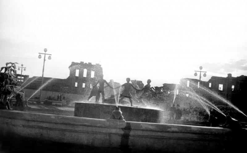 битва за сталинград86