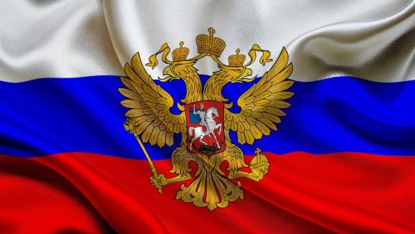 флаг россии триколор