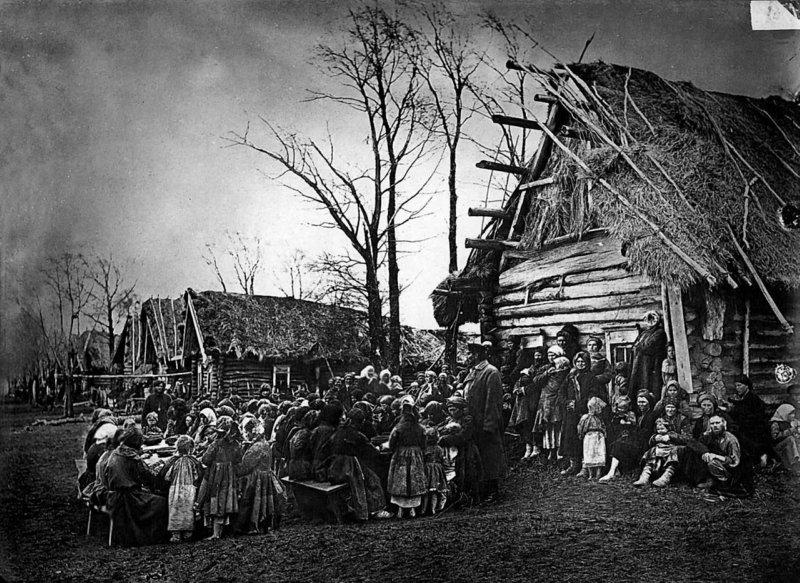 крестьяне ри - община