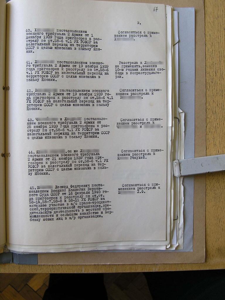 невинные жертвы сталинских репрессий-8