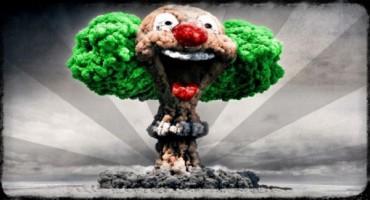 психологическая война - расчеловечивание - овертон