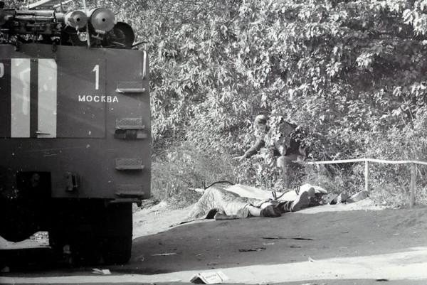 расстрел парламент 1993 убитые1