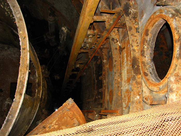 шахта булова1