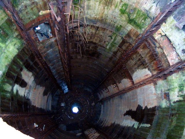 шахта буловы уничтож1