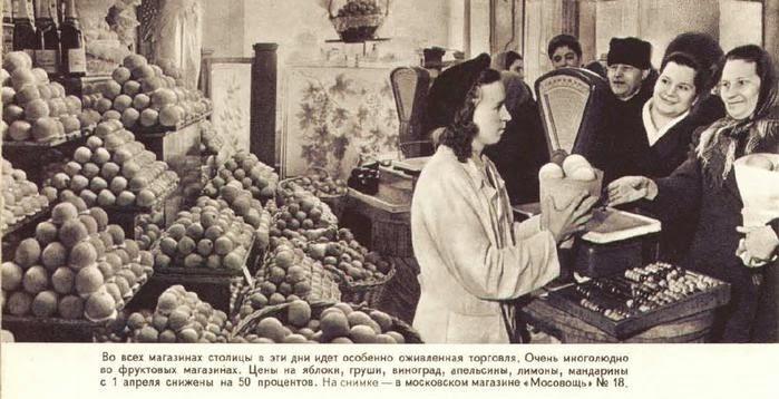 сталинское снижение цен-2