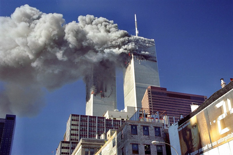 different reactions on the 911 tragedy in america Reaction from different parts of the world un reacts to tragedy (archival footage) 9/11 american national anthem buckingham palace - duration:.