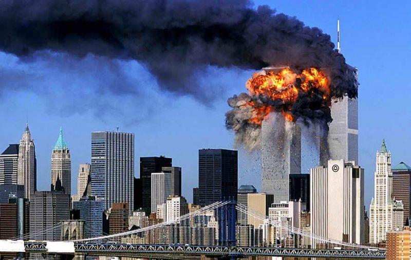 терракт 11.09.2011