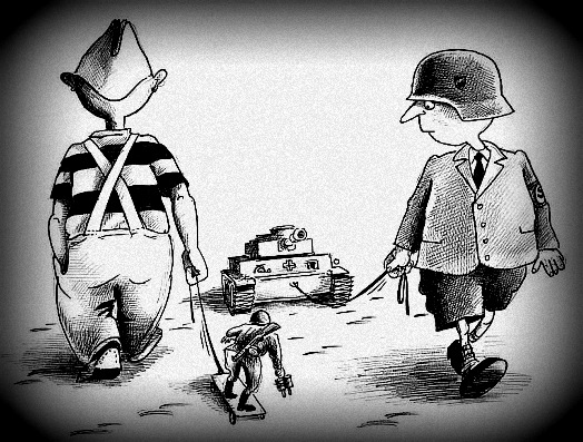 война за мысли