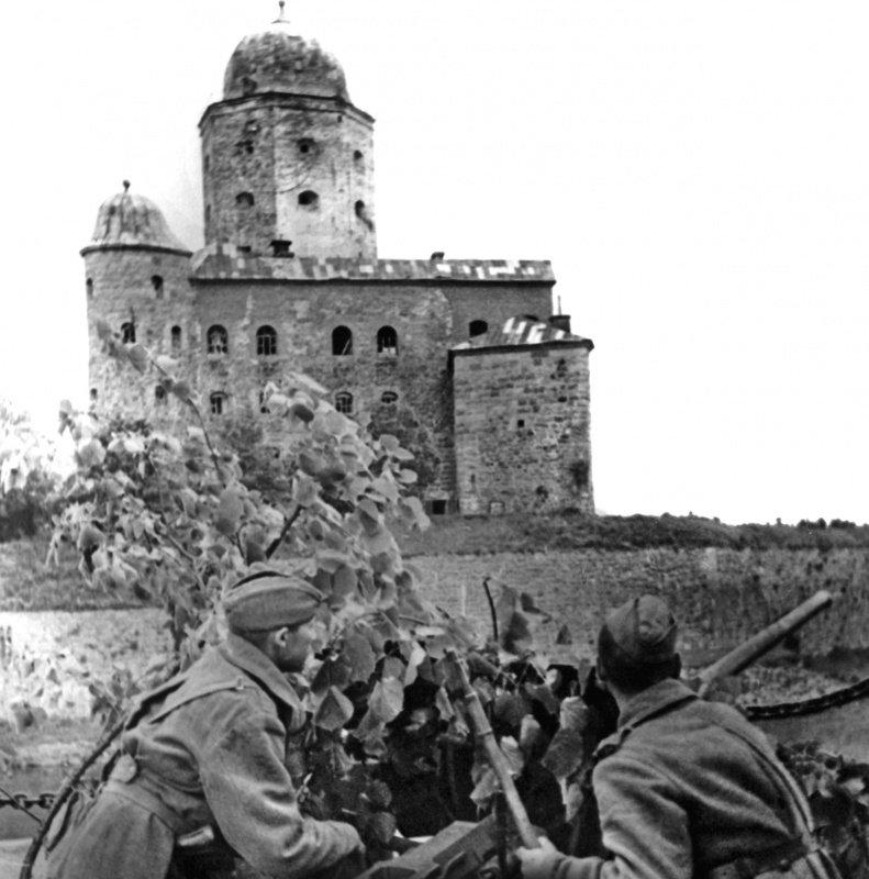 4-й сталинский удар 1