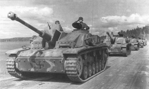 4-й сталинский удар 3