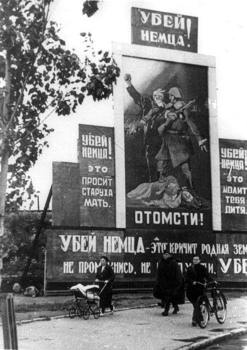 Блогкадный Ленинград2