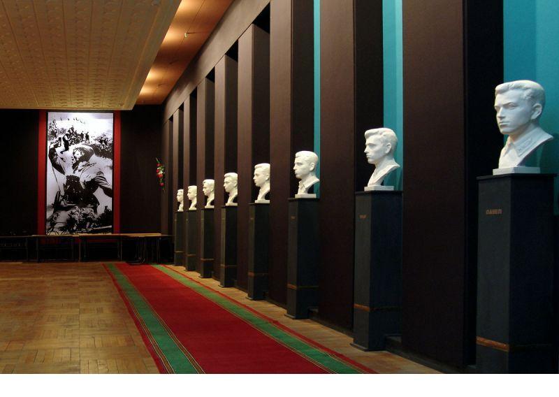 Епистиния музей