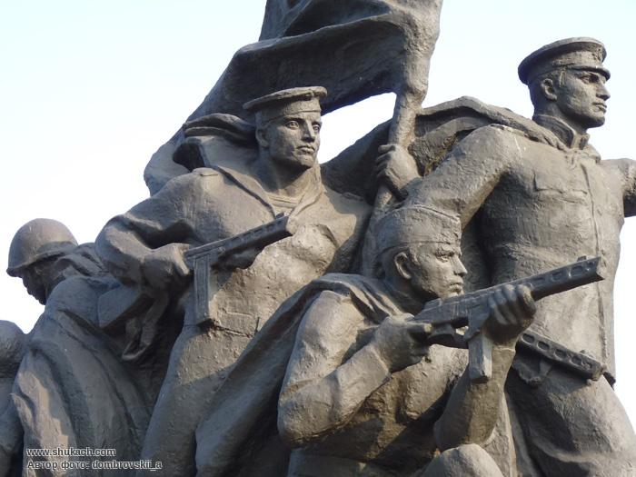 Героический десант Ольшанского-2