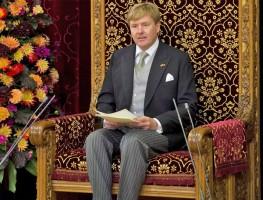 Король Виллем-Александр