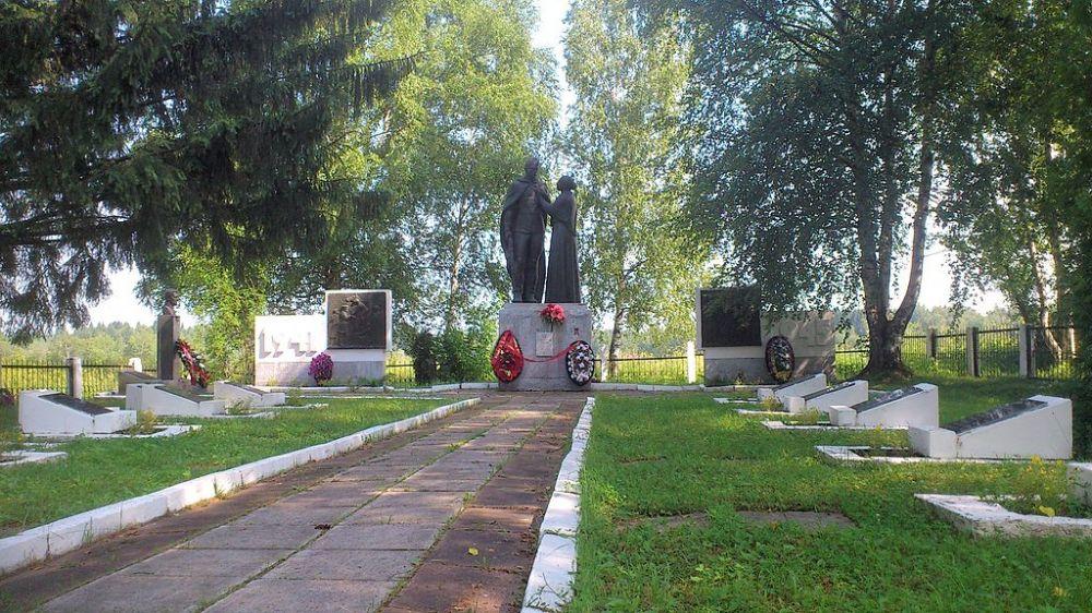 Лаврененко могила